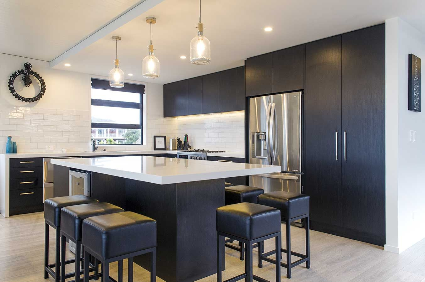 Kitchen Image Gallery Dimax Kitchens Interior Joinery Whitianga