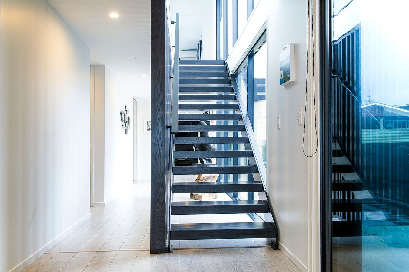 Stairs Image Gallery | Dimax Kitchens & Interior Joinery | Whitianga